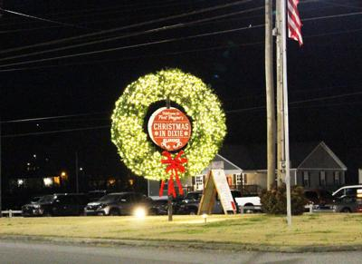 Christmas events take shape across DeKalb