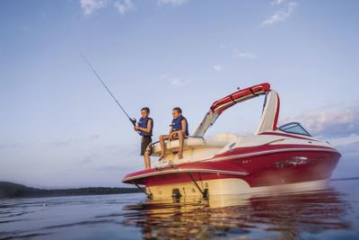 Practice safe boating this Fourth of July