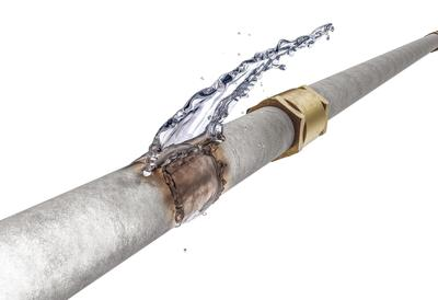 Tips on preventing frozen pipes