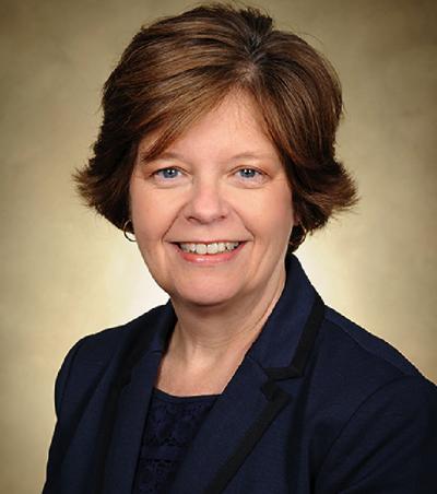 Susan Burkett