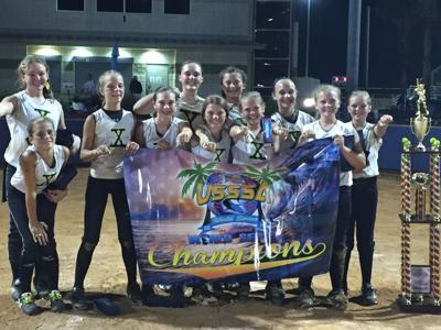 Xplosion wins national title