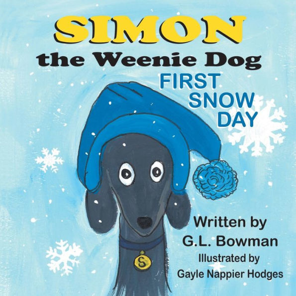 Simon the Weenie Dog comes to Fort Payne