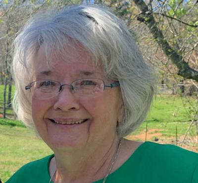 Edna Kay Wagner