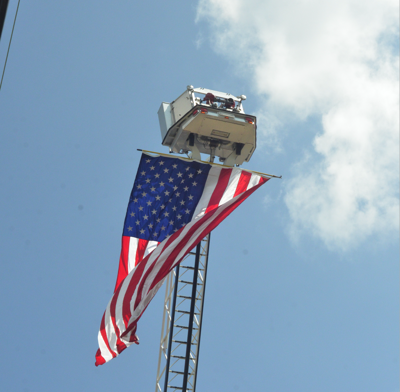 Ceremony to be held for 20th anniversary of 9/11