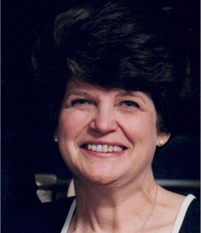 Carolyn Fike Barkley