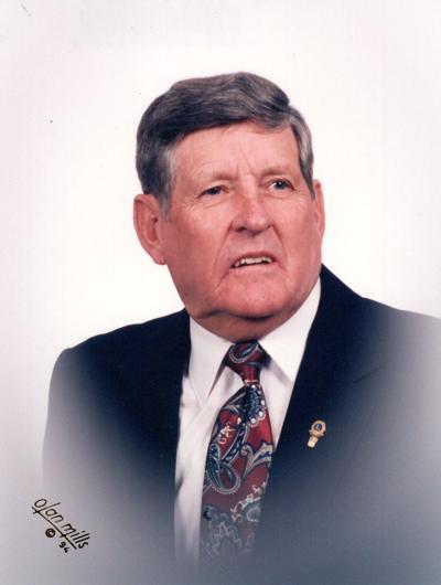Wendell L. Elliott