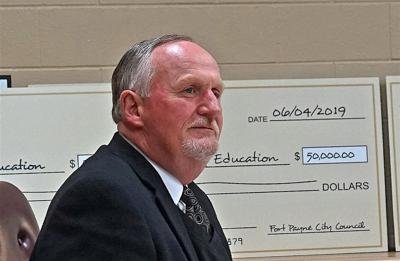 Cunningham announces he will retire Oct. 1