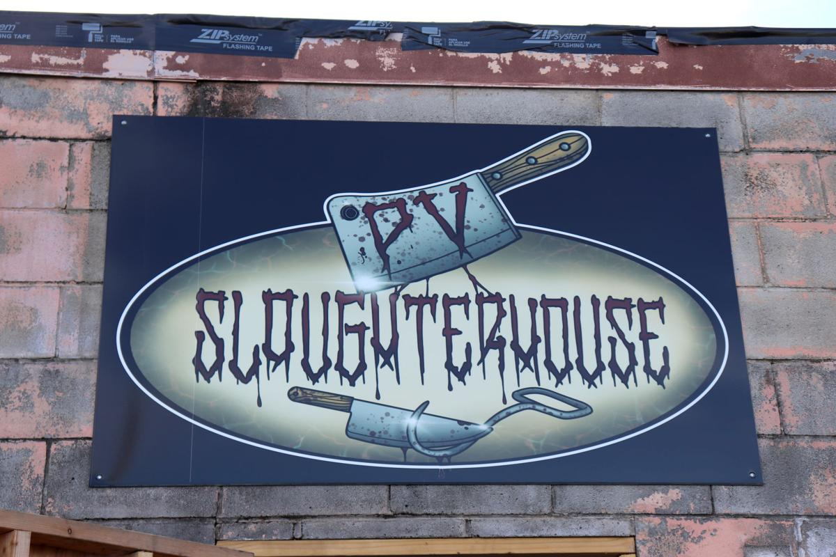 The Slaughterhouse is back