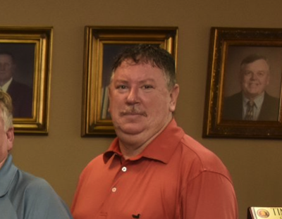 Death of Geraldine councilman leaves community in mourning