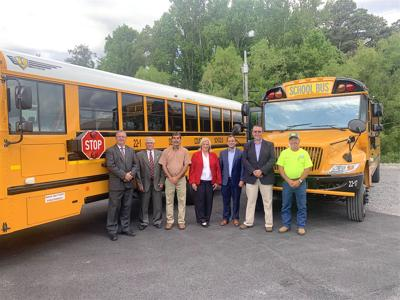 Sharing the road this summer; School officials urge drivers to remain cautious