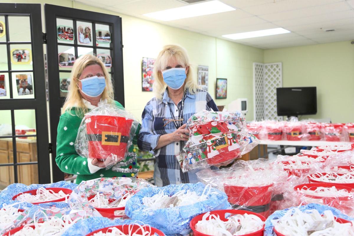 Operation Christmas for Seniors