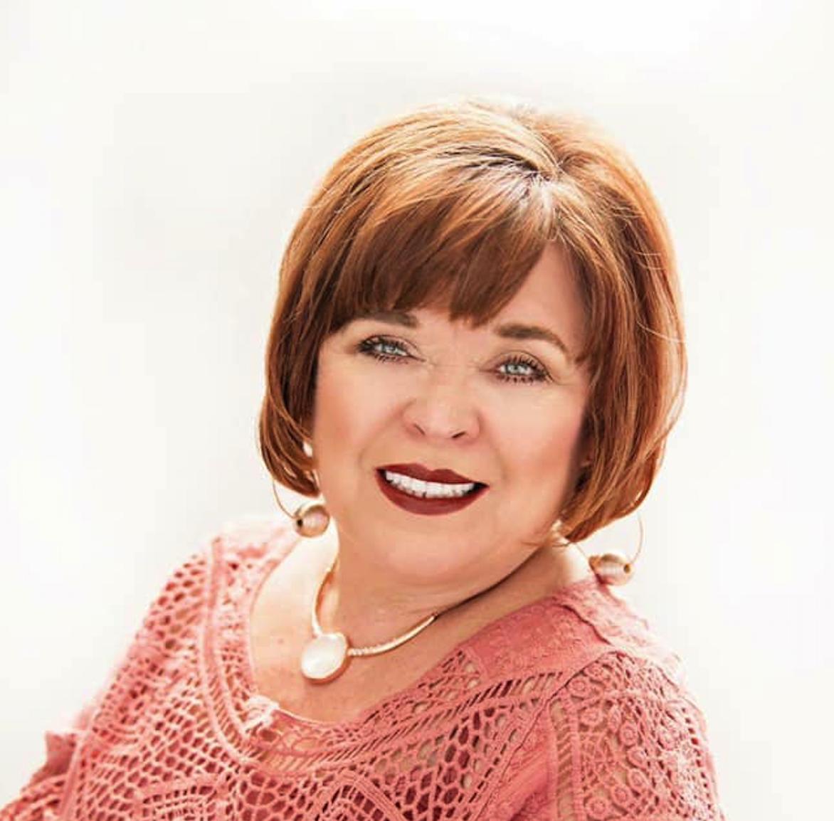 Evangelist Hollmer fulfilled her prophecy