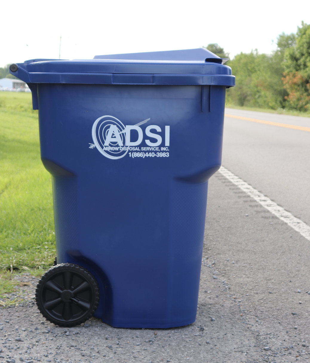 County sees change in waste disposal