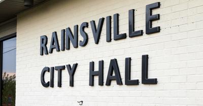 Rainsville business owner addresses council