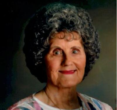 Thelma Coffey Meadows