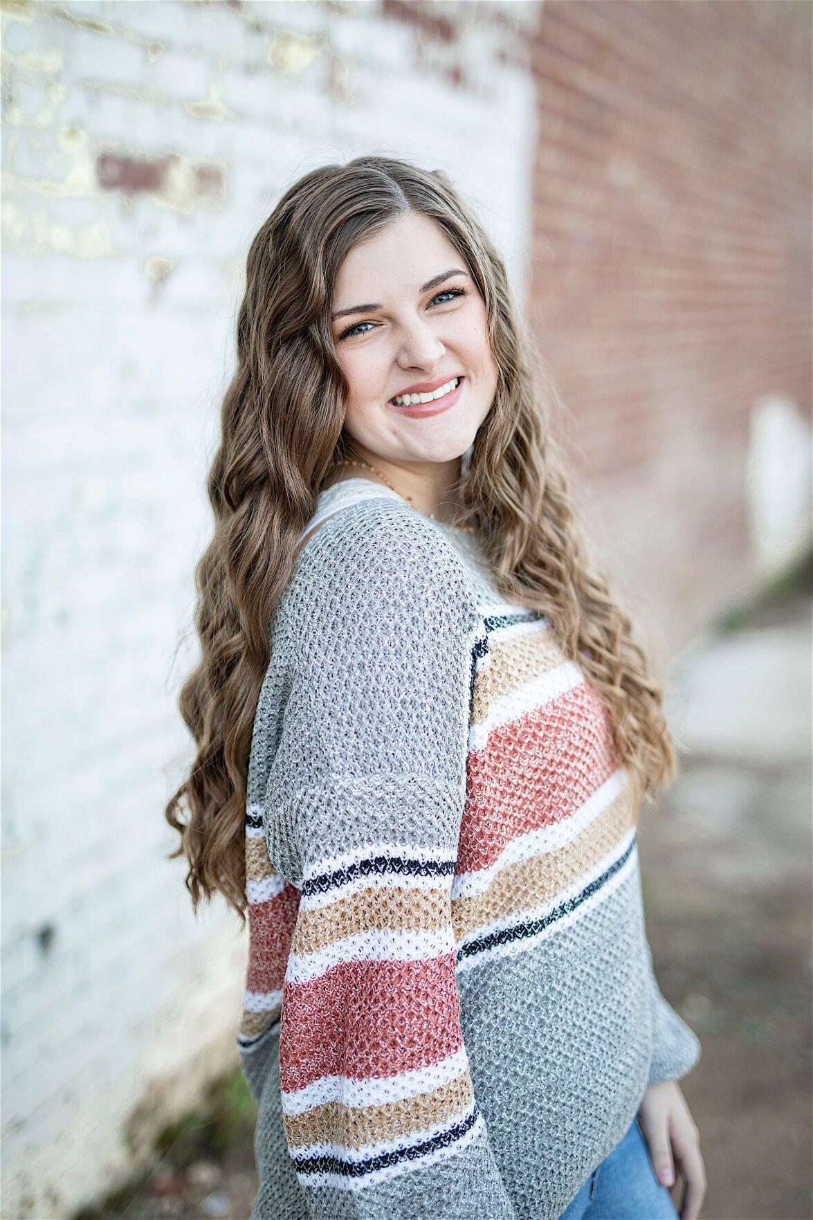 "Isabelle ""Belle"" Oliver – Cornerstone Christian Academy"