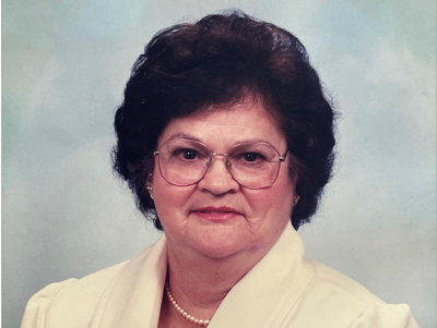 Mary Lou Rogers