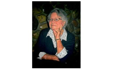 Joy Anne Dorwin