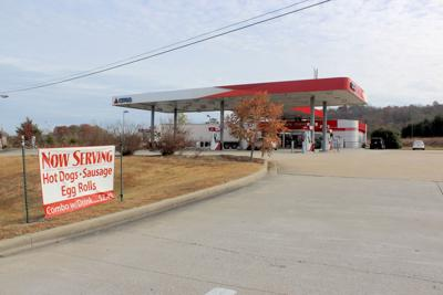 Greyhound stop finds new home in Fort Payne
