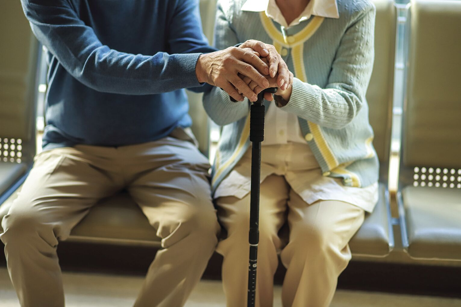 Alabama senior centers given the clear to open
