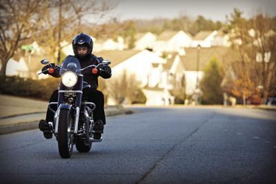 Benefit ride raises money for MD