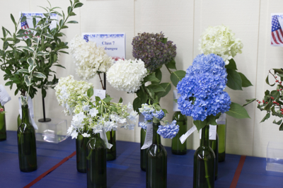 Flower Show comes back to 2019 VFW Agricultural Fair