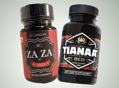 Supplements Containing Tianeptine to be Classified as a Schedule II Controlled Substance