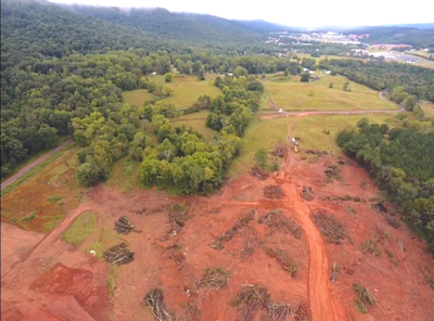 Fort Payne wishlist greater than its checkbook