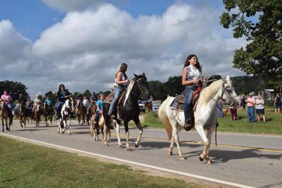 Bar C Farms announces Mule Day