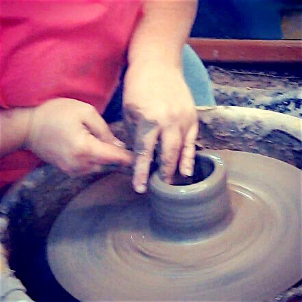 Upcoming pottery class to be offered