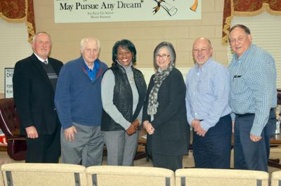 Fort Payne schools get state praise for programs