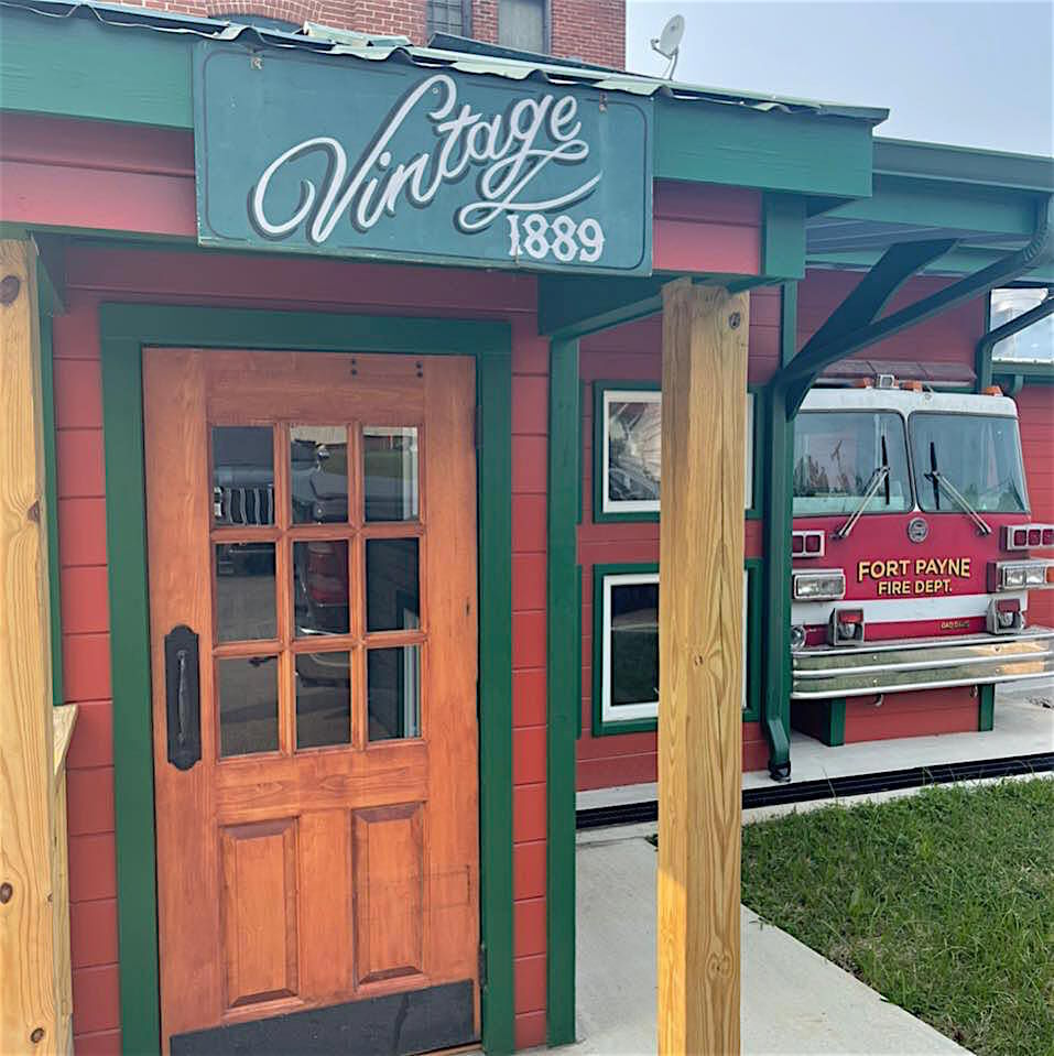 Local eatery gets facelift, more space