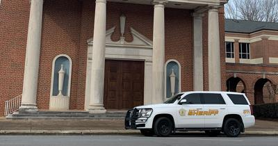County moves to allow deputies to drive vehicles to church
