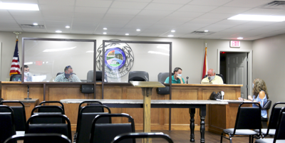 Rainsville certifies Municipal Election results