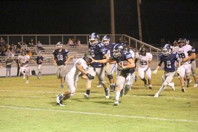 Strong rushing effort powers Plainview past Crossville in non-region contest