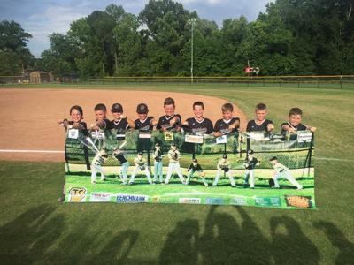 10-U Wildcat win Global State Tournament in Scottsboro