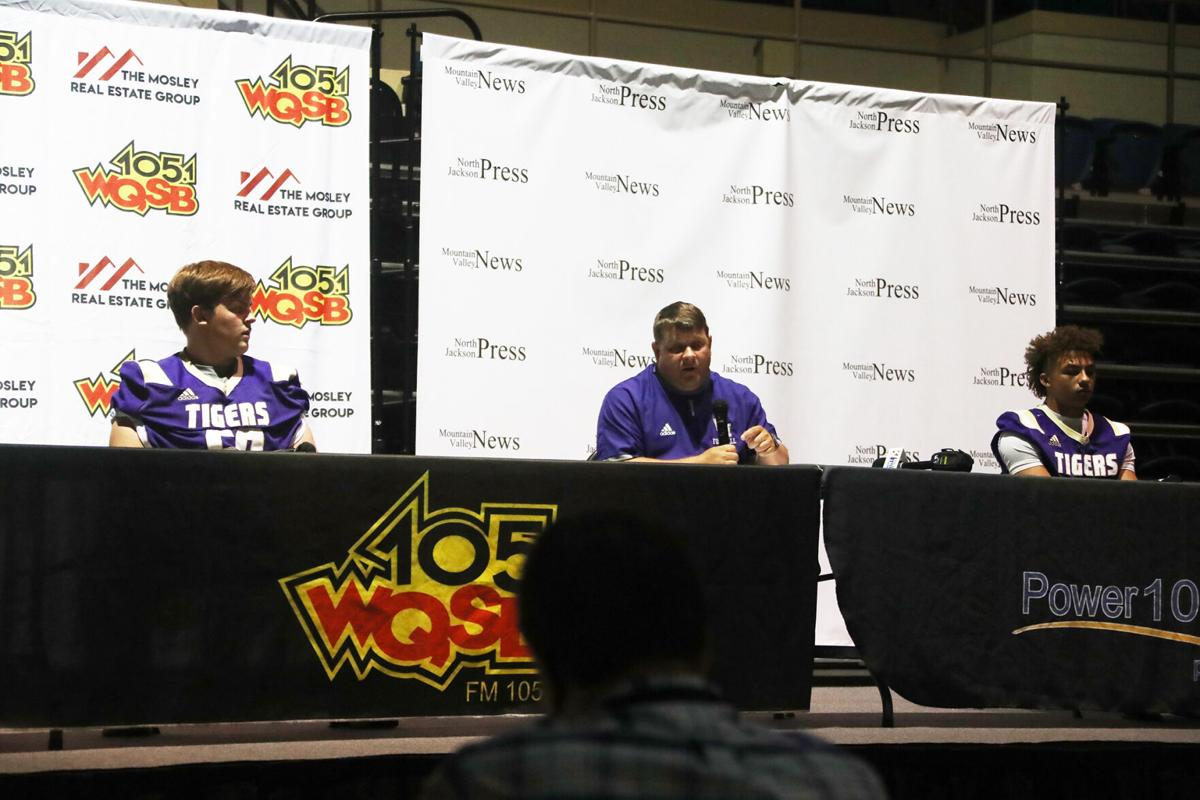 Media Day Notebook: DeKalb County coaches, players preview season