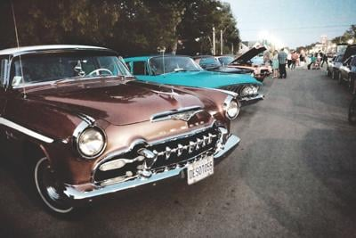 Hammondville to host first car show June 5