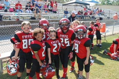 Red Devils send 2 teams to title games