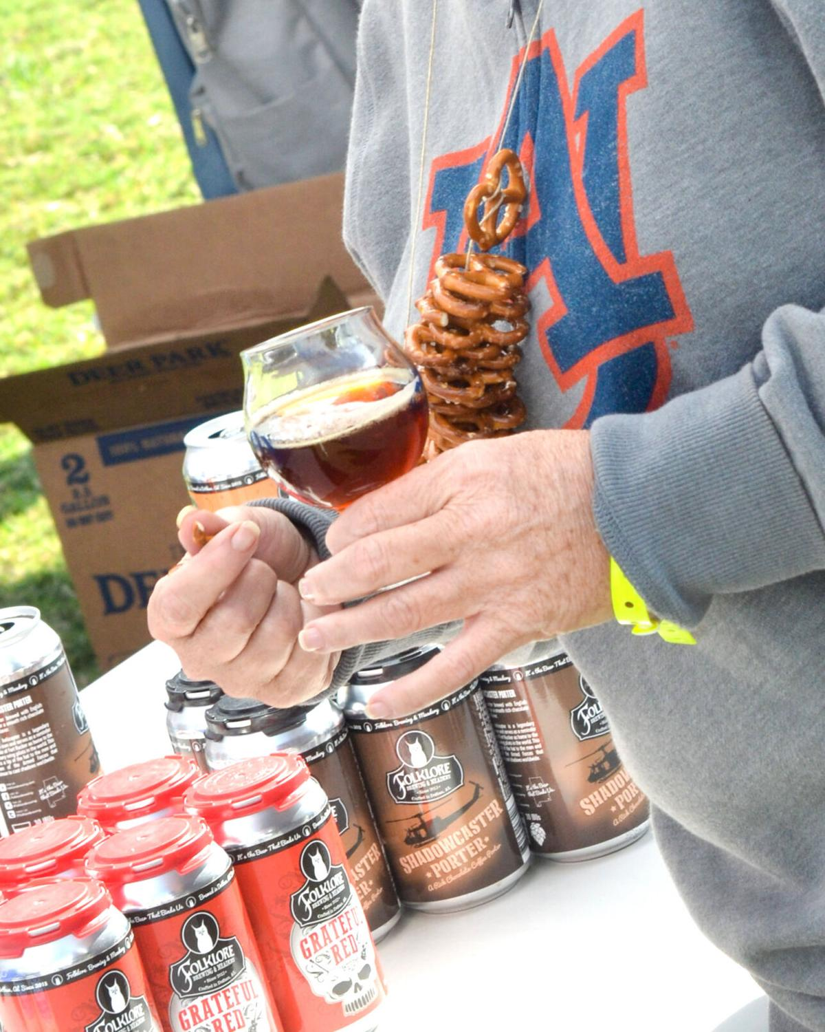 Beer festival proceeding Oct. 24 in Fort Payne