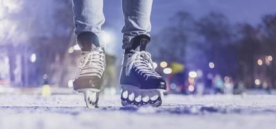 Henagar skates around plans for Ice Rink in City Park
