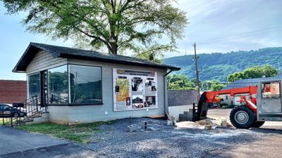 Fort Payne Main Street moving forward with work on new building