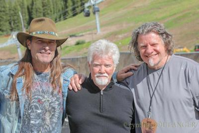 Fort Payne musical brothers involved in Florence Salt and Pepper Roots Music Celebration