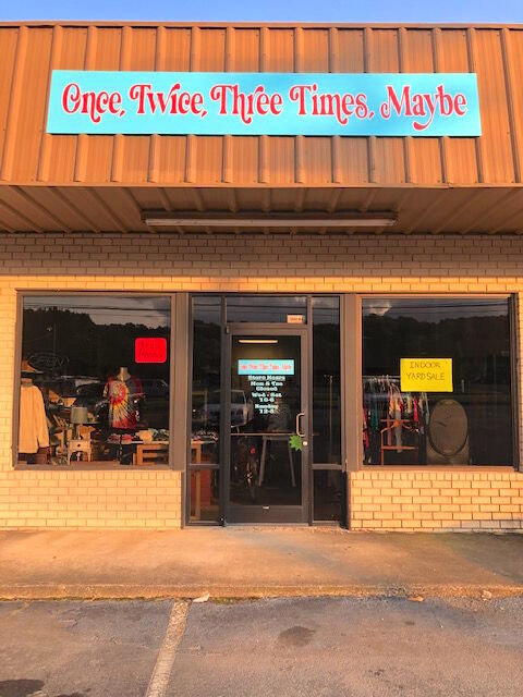 New thrift store offers variety and great prices