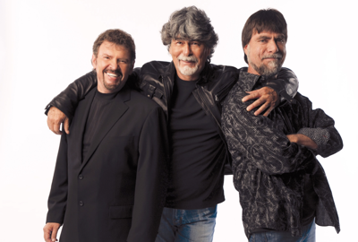 ALABAMA announced for Musicians Hall of Fame induction