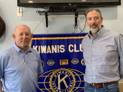 Kiwanis host NACC speaker, thank community after annual Pancake Day