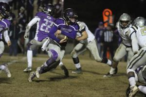 Bulldogs edged by Randolph County in 2nd round