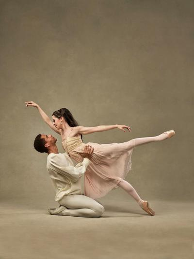 NACC to host Alabama Ballet's Romeo and Juliet in February