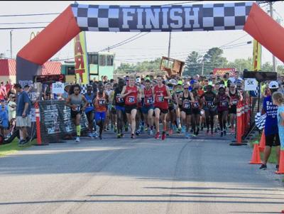 Local race attracts global participation