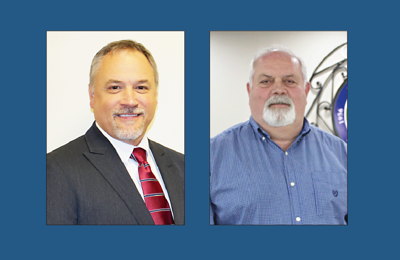 Uncontested mayors in DeKalb County